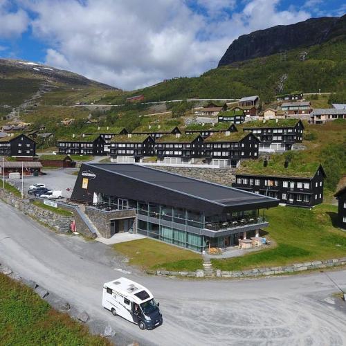 Røldalsterrassen - Photo 2 of 24