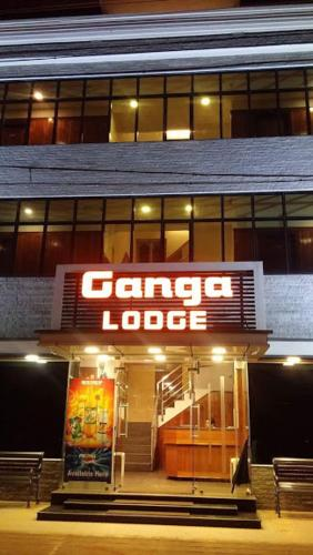 Ganga lodge