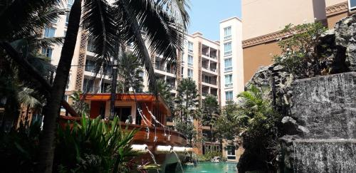 Atlantis Pattaya Jomtian Resort By Namthip Atlantis Pattaya Jomtian Resort By Namthip