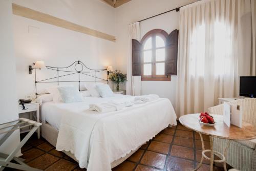 Superior Doppel- oder Zweibettzimmer Palacio De Los Navas 49