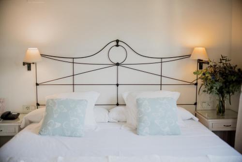 Superior Double or Twin Room Palacio De Los Navas 55