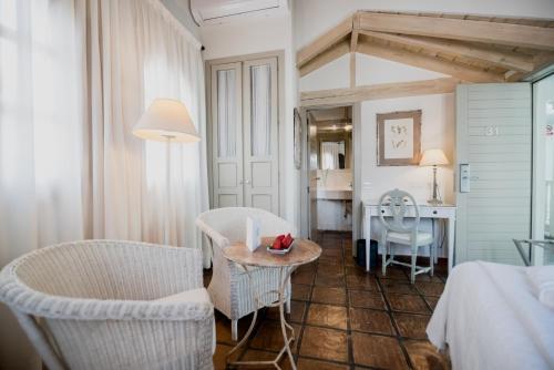 Superior Double or Twin Room Palacio De Los Navas 57