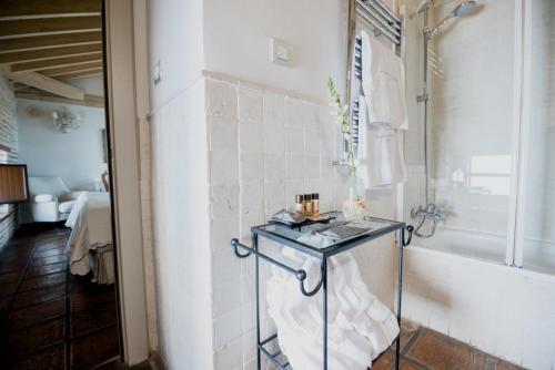 Superior Double or Twin Room Palacio De Los Navas 59