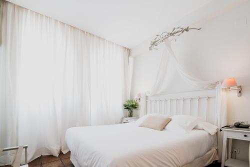 Standard Doppel- oder Zweibettzimmer Palacio De Los Navas 17