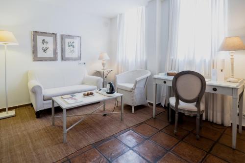 Premium Twin Room Palacio De Los Navas 7