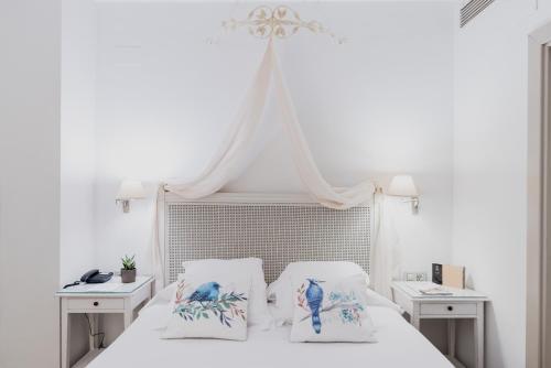 Standard Doppel- oder Zweibettzimmer Palacio De Los Navas 14
