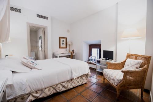 Standard Doppel- oder Zweibettzimmer Palacio De Los Navas 15