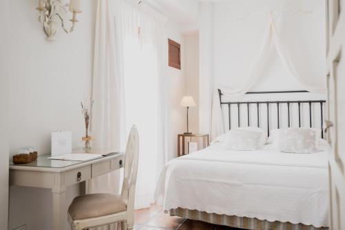 Standard Doppel- oder Zweibettzimmer Palacio De Los Navas 2