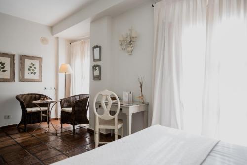 Standard Doppel- oder Zweibettzimmer Palacio De Los Navas 12