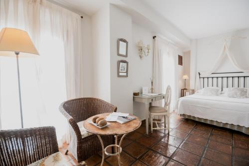 Standard Doppel- oder Zweibettzimmer Palacio De Los Navas 13