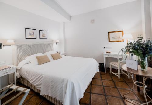Standard Doppel- oder Zweibettzimmer Palacio De Los Navas 8