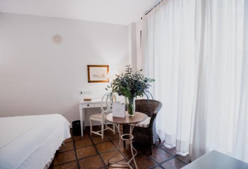 Standard Doppel- oder Zweibettzimmer Palacio De Los Navas 11