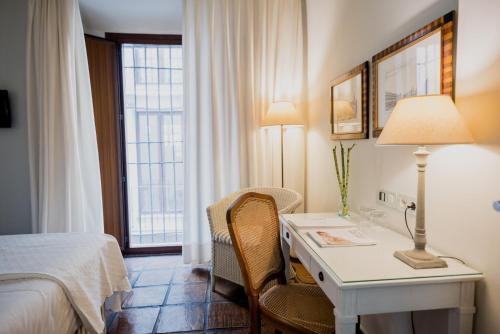 Standard Double or Twin Room Palacio De Los Navas 55