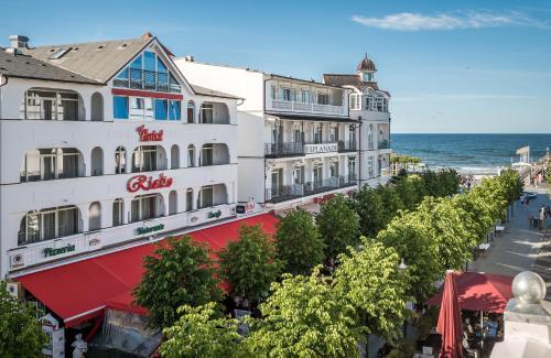 . Hotel Esplanade