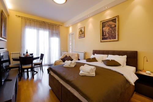 Jolie - Apartment - Belgrade