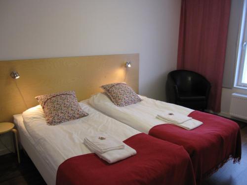 . Hotell & Restaurang Ramudden