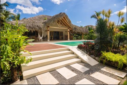 . Villa Melo @Las Terrenas