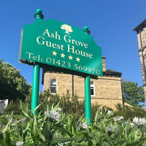 Ash Grove (Bed and Breakfast)