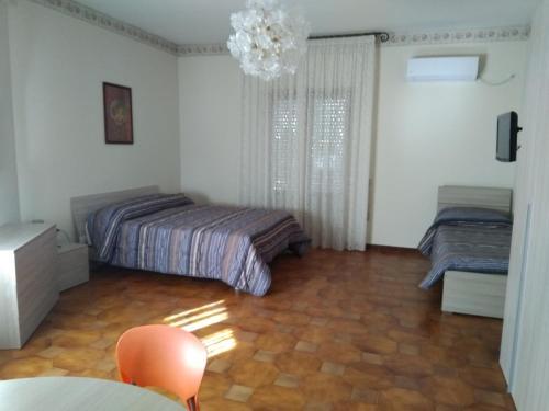 . Federico's House