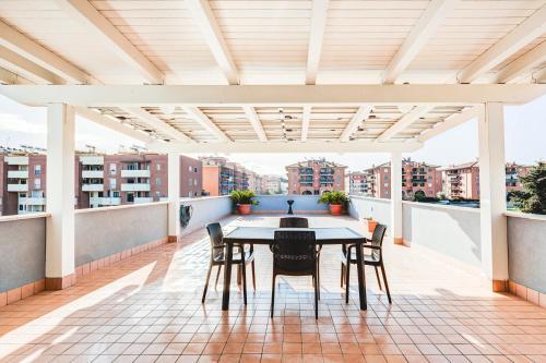 Anagnina Apartment - La Romanina