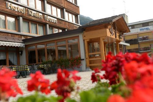 Hotel Dalla Serra Mezzana