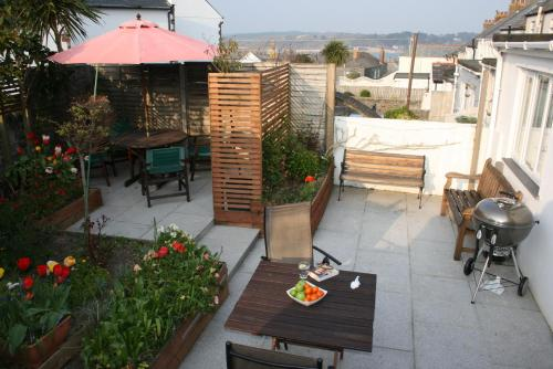Trevena, Beautiful Modern House In Padstow, Padstow, Cornwall