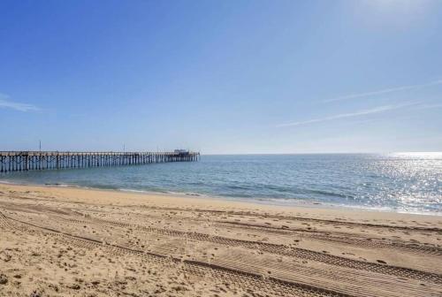 Sensational Paradise Beach Home Steps From The Beach #3 - Newport Beach, CA 92661