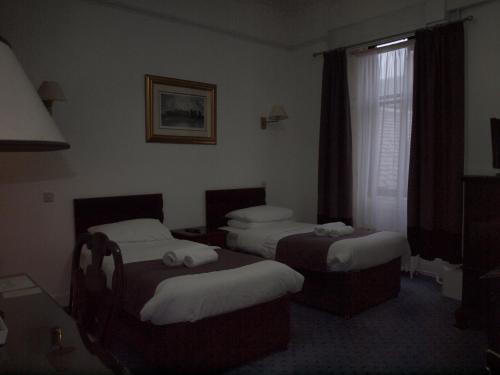 Argyll Arms Hotel