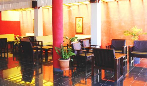 SAARA HOTEL, Boeny