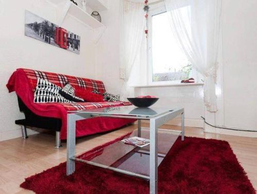 Hamza Apartment - Spey Terrace