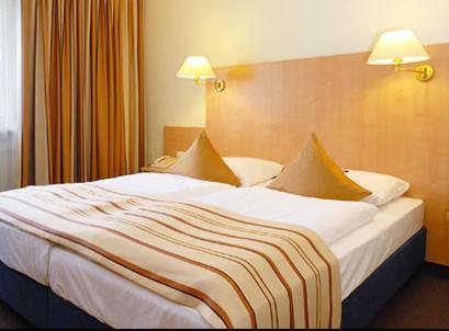 Motel Frankfurt - advena Partner Hotel - image 2