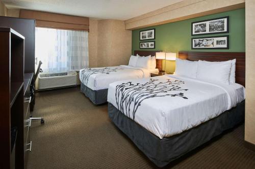 Sleep Inn Near Penn State - Hotel - State College