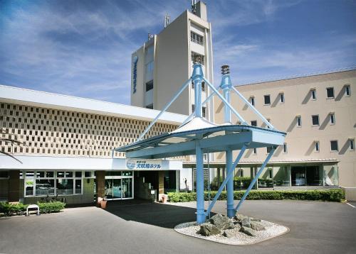 英布薩奇美景客棧 Zekkeino Yado Inubohsaki Hotel