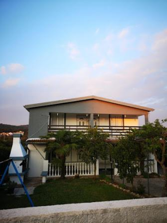. Apartments Samaržija