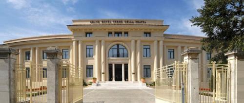 Grand Hotel Terme Della Fratta - Bertinoro