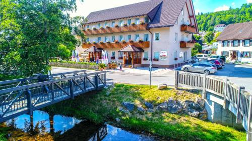 . Hotel Restaurant Schwörer