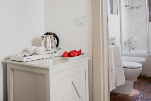 Habitación Doble Premium Palacio De Los Navas 30