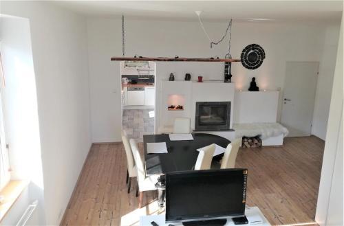 Apartment Heiligenkreuz, Pension in Micheldorf in Oberösterreich