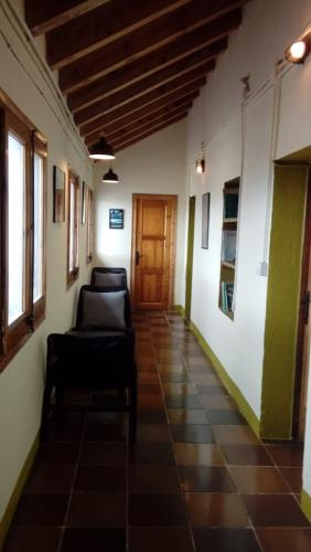 Accommodation in Lles