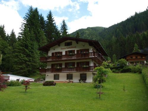 Haus Kötschach Bad Gastein