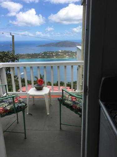 One Bedroom St Thomas,VI room photos