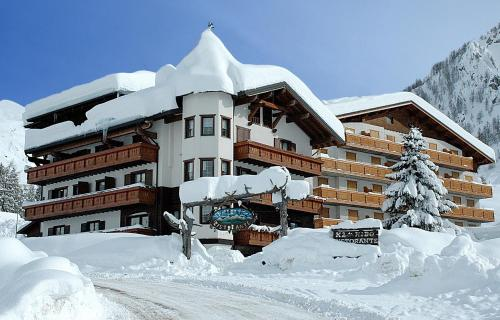 Residence Hotel K2 - Accommodation - Foppolo