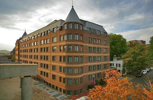 Georgetown Suites Harbour - Washington, DC DC 20007