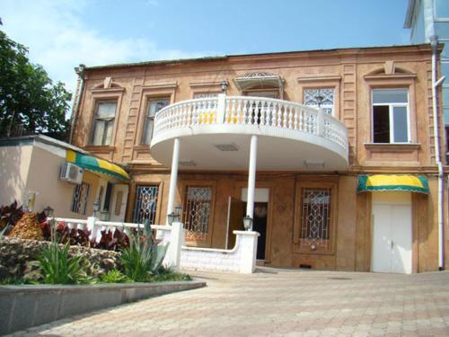 Hotel Lia - Kutaisi
