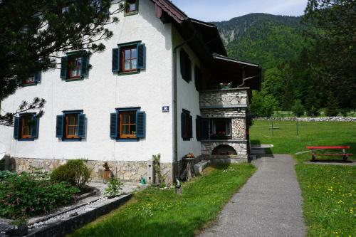 Apartment Haider 2 Obertraun/Hallstatt
