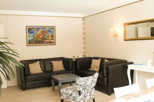 Siddy Apartment Foto principal