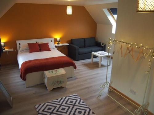 Rosales Guest House, Dingwall