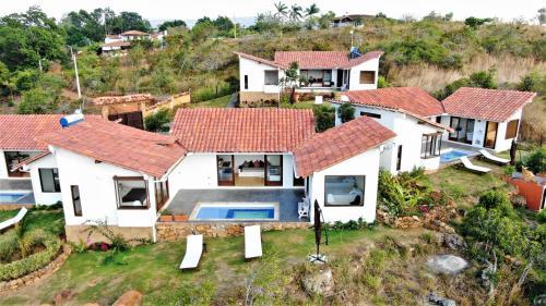. Villas La Antigua Barichara