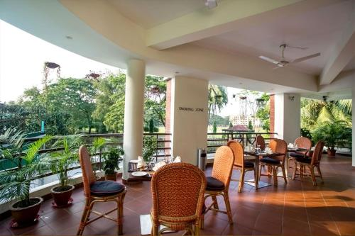Hotel Grand Park Barishal, Barisal