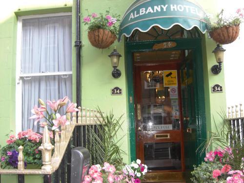 Albany Hotel, Bloomsbury